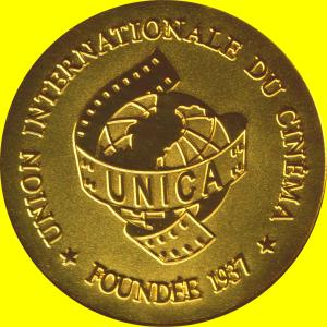 Unica Medaille